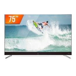 Imagem de Smart Tv Led 75 TCL 4K 75C2US
