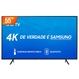 Smart TV LED 55'' Ultra HD 4K Samsung RU7100 3 HDMI 2 USB Wi-Fi