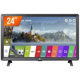 Imagem de Smart TV Monitor LED 23,6